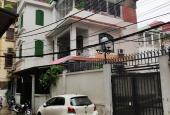 Gia đình cần bán gấp nhà tại phố Trích Sài, diện tích 140m2, 3 tầng, mặt tiền 10m, giá 18 tỷ