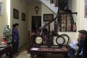 CC bán nhà PLQĐ, P. Điện Biên, Q. Ba Đình, cách phố 15m, ô tô qua nhà, DT 48m2 x 4T, giá 8,7 tỷ