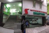 Cho thuê văn phòng, showroom tại 41 Thái Hà, 180 nghìn/m2/th. Giá tốt nhất khu vực