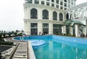 Căn 2PN tầng trung view bể bơi ngoài trời siêu đẹp, giá 2.1 tỷ, full nội thất CC, nhận nhà quý 3