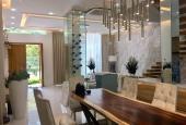 Biệt thự Mỹ Thái Phú Mỹ Hưng, full nội thất nhà đẹp