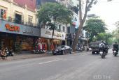 Mặt phố Trần Xuân Soạn, chợ Hôm 342m2 x 3T cho thuê 150 tr/th/1phần/th, giá 122 tỷ. LH 0938396139