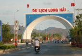 Bán đất KDC Moon Lake, ngay cổng chào Long Hải, Tỉnh Lộ 44A, rẻ hơn thị trường 1 tr/m2