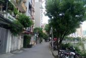 Hot, bán nhà Mai Anh Tuấn, Hoàng Cầu, Đống Đa, 61m2, ngõ ô tô 5m, chỉ 5.6 tỷ
