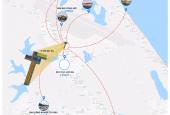 Bán đất nền sân bay Đồng Hới, Quảng Bình diện tích 160m2 giá 7 Triệu/m²