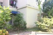 Bán căn hộ tầng 1 nhà vườn 97m2 góc 2 mặt đẹp nhất CT18 (Happy House) - ĐT Việt Hưng (0912152390)