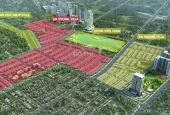 Mở bán nhà biệt thự, liền kề tại đường Tố Hữu, Phường Dương Nội, Hà Đông, diện tích 162m2 - 300m2