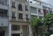Cần bán gấp nhà mặt tiền Phạm Thái Bường khu biệt thự Nam Thiên 1, Phú Mỹ Hưng