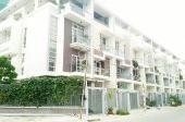 Bán dãy nhà phố Jamona Golden Silk, xây sẵn, 108m2, 8.7 tỷ, SH riêng, nhận nhà vào hoàn thiện