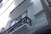 Bán nhà ngõ 192 Lê Trọng Tấn, 40m2, 4 tầng, 2  mặt thoáng – đủ nội thất ở ngay