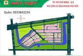 Bán đất sổ đỏ thuộc dự án Bách Khoa, Phú Hữu, Q.9 (182m2, giá 39.5 tr/m2)