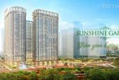 Chính chủ cắt lỗ CH 3PN Sunshine Garden - Giá 29tr/m2 - Được vay 75% - Vào ở luôn - LH: 0373.060427