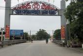 Chính chủ cần bán lô 85 khu đấu giá KCN Quất Động, Thường Tín