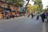 Bán gấp mảnh đất 35m2 đường Minh Khai, mặt tiền 4.2m, ngõ thông, ô tô đỗ cửa, kinh doanh