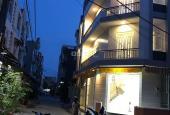 Bán nhà riêng tại đường Đào Tông Nguyên, Xã Nhà Bè, Nhà Bè, Hồ Chí Minh. DTSD 180m2, giá 4.35 tỷ