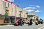 Bán nhà phố trung tâm TP Việt Trì, cạnh Vincom và khách sạn Mường Thanh