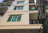 Siêu lợi nhuận, 600tr/năm, bán toà căn hộ phân lô Trần Quốc Hoàn 60m2x9T, lô góc, thang máy