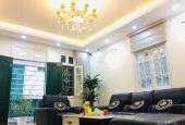 Nhà cực đẹp, mới phố Dương Quảng Hàm, Cầu Giấy, 50m2, 5 tầng, mặt tiền 5.2m, LH: 0858248555
