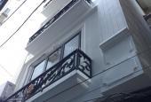 Bán nhà ngõ 192 Lê Trọng Tấn, căn góc 40m2 x 4 tầng, ô tô, taxi vào tận cửa rất đẹp