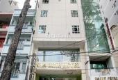 Bán khách sạn MT Huỳnh Thúc Kháng, P. Bến Nghé, Q. 1, DT 4.5x18m, 8 lầu 21P, HĐT 278 tr/th, 79 tỷ