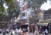 Bán nhà mặt phố Lãng Yên, quận Hai Bà Trưng, 101m2, mặt tiền 6m, xây khách sạn, văn phòng