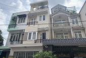 Mặt tiền nội bộ Khuông Việt, cạnh chung cư, 4 x 19m (3 lầu ST). Giá 9 tỷ