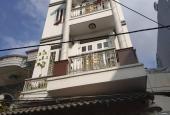 Hẻm Bờ Bao Tân Thắng - Tân Phú, 4x17m, 2 lầu ST, giá 6,9 tỷ TL.