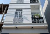 Bán nhà phố hẻm 8m Huỳnh Tấn Phát, Nhà Bè, DT 5x12m, 3 lầu. Giá rẻ nhất khu vực chỉ 3,8 tỷ