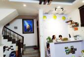 Bán nhà đẹp phố Hàng Vôi, Hoàn Kiếm, thiết kế homestay hiện đang cho thuê 70tr/tháng
