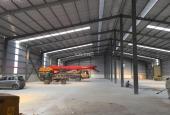 Cho thuê nhà xưởng công nghiệp Ngọc Hồi, Thanh Trì, Hà Nội, các diện tích 1208m2 - 2472m2