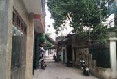 Bán đất phố Đại Từ - Quận Hoàng mai- Hà Nội ngõ rộng ô tô vào thoải mái