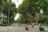 Nhà mặt phố Hoàng Quốc Việt, vỉa hè, ô tô, TM, KD, DT 62m2x6T, MT 4m, chỉ 21.5 tỷ, 0917420066
