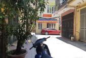 Nhà phân lô, ô tô, đẹp, ở ngay phố Quỳnh Mai 46m2, 4 tầng, MT 3.9m, 5.9 tỷ