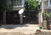Bán Nhà hẻm nhựa 12m đường Nguyễn Hữu Dật , P. Tây Thạnh , Q. Tân Phú :