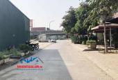 Bán lô góc 50m đẹp xuất sắc tại Cự Khối, Long Biên, Hà Nội. Hướng Tây Nam