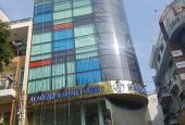 Bán gấp nhà góc 2 mặt tiền đường Nguyễn Cảnh Chân, Q. 1, 7x10m; 4 tầng; 25 tỷ