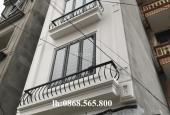 Nhà Thanh Liệt 38m2 x 5t ngõ rộng xe ba gác vào nhà ngõ thông rộng gần chợ Quang 2,8 tỷ. 0868565800