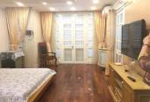 Giá sốc! Nhà đẹp, sổ vuông Hoàng Quốc Việt, 52m2, 5 tầng, LH 0858 929 555