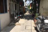 Bán nhà hẻm đường Nguyễn Hữu Tiến, DT 3.2m x 8m, nhà 1 lầu. Giá 2.5 tỷ.