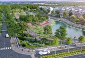 Đất nền biệt thự view hồ 10ha khu đô thị kiểu mẫu New City Phố Nối - 14.5 triệu/m2 - LH: 0906048388