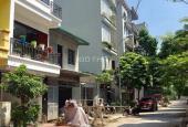 Bán nhà biệt thự LK dân xây (50m2*5T, 4PN), ngay Văn Phú - Hà Đông - HN, full nội thất. 0989917246