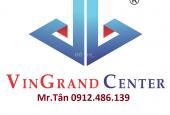 Bán nhà hẻm 101 đường Nguyễn Chí Thanh, Q. 5, DT: 3,5mx18m, 1 lầu, giá chỉ 7,5 tỷ
