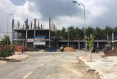 Phú Hồng Thịnh 8 mặt tiền ĐT 743 dự án sầm uất nhất Bình Chuẩn, sổ riêng. Giá 17,5 tr - 52 tr/m2