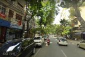Nhà mặt phố Trần Xuân Soạn, gần chợ Hôm 70m2, giá 29 tỷ