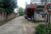 Bán đất Tân Phong, Bắc Từ Liêm, ngõ ô tô vào nhà, ngay viện chăn nuôi. Giá 30 triệu/m2