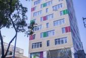 Bán khách sạn vị trí đắc địa Pasteur, Q. 3. DT: 23x39m, 2 hầm + 12 lầu, 102 phòng