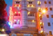 Bán khách sạn 3 sao MT Lý Tự Trọng, Q. 1. DT: 9x24m, hầm, 8 lầu, 60 phòng