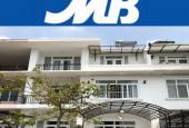 Ngân hàng Quân Đội MB thanh lý 1 căn nhà thô khu đô thị An Cựu 85m2, giá 2.35 tỷ, nội thất rời