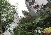 Cần bán nhanh nền đất thổ cư 86m2, sổ riêng, đường Nguyễn Văn Tạo. Giá 1,7 tỷ