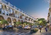 Đầu tư 2,7 tỷ (30%) nhận shophouse Dragon 4 tầng đường 30m, 2 mặt tiền